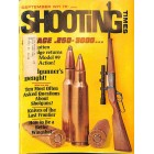 Shooting Times, September 1971