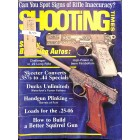 Shooting Times, September 1972