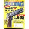 Cover Print of Shooting Times, September 2004