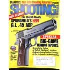 Shooting Times, September 2004