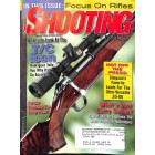 Shooting Times, September 2007