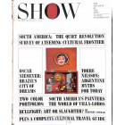 Cover Print of Show, November 1962