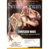 Cover Print of Smithonian, April 2009
