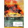 Cover Print of Smithonian, April 2011