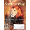 Cover Print of Smithonian, January 2010