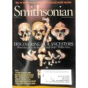 Cover Print of Smithonian, March 2010