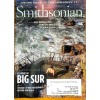 Cover Print of Smithonian, May 2009