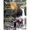 Cover Print of Smithsonian, April 2005
