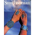 Cover Print of Smithsonian, August 1999