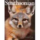 Cover Print of Smithsonian, August 2001