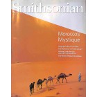 Cover Print of Smithsonian, August 2002