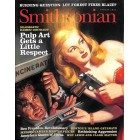 Cover Print of Smithsonian, August 2003
