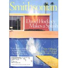 Cover Print of Smithsonian, August 2006