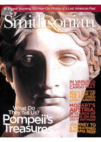 Smithsonian, February 2006