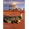 Cover Print of Smithsonian, January 2001