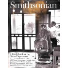 Cover Print of Smithsonian, January 2003