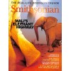 Cover Print of Smithsonian, July 2005