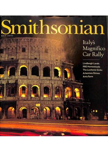 Smithsonian, May 2002