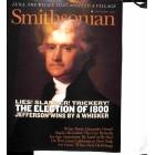 Smithsonian, November 2004
