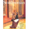 Cover Print of Smithsonian, October 2002