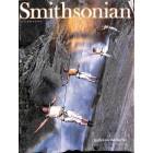 Cover Print of Smithsonian, September 2000