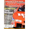 Cover Print of Speedway, 2000