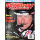 Speedway, February 2002