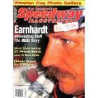 Speedway, July 2000
