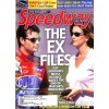 Cover Print of Speedway, June 2003