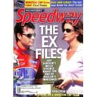 Speedway, June 2003