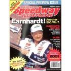 Speedway, March 2001