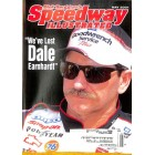 Speedway, May 2001
