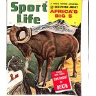Sport Life, March 1955