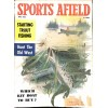 Cover Print of Sports Afield, April 1960
