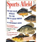 Cover Print of Sports Afield, April 1964