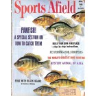 Cover Print of Sports Afield, April 1965