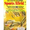 Cover Print of Sports Afield, April 1967