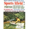 Cover Print of Sports Afield, April 1968