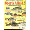 Cover Print of Sports Afield, April 1970