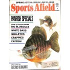 Cover Print of Sports Afield, April 1971