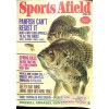 Cover Print of Sports Afield, April 1972