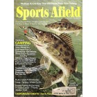 Cover Print of Sports Afield, April 1973