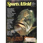 Cover Print of Sports Afield, April 1976