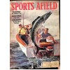 Cover Print of Sports Afield, August 1957