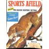 Cover Print of Sports Afield, August 1960