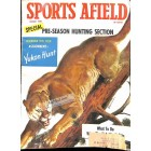 Sports Afield, August 1960