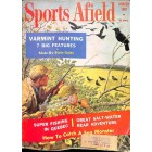 Cover Print of Sports Afield, August 1961