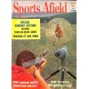 Cover Print of Sports Afield, August 1962