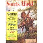 Cover Print of Sports Afield, August 1963