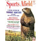 Cover Print of Sports Afield, August 1964